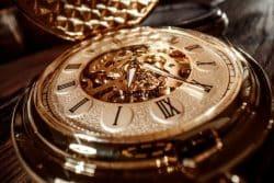 אספן שעונים